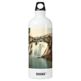Beesley Falls, Ingleton, Yorkshire, England SIGG Traveler 1.0L Water Bottle