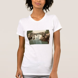 Beesley Falls, Ingleton, Yorkshire, England Shirts