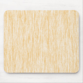 Beeswax-And-White-Render-Fibers-Pattern Mouse Pad