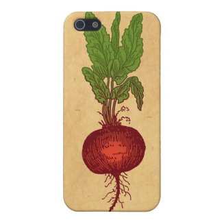 Beet Case For iPhone SE/5/5s