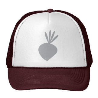 Beet Hat