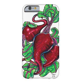 Beet Iphone Case