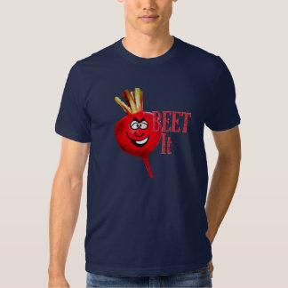 Beet It T Shirt