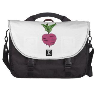 Beet Laptop Commuter Bag