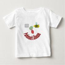 Beet PD Infant T-Shirt