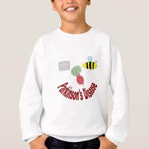 Beet PD Kids Sweatshirt