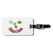 Beet PD Luggage Tag
