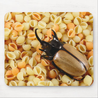 Beetalicious Pasta - Mousepad