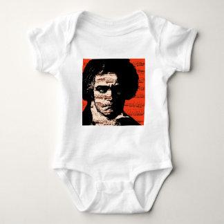 Beethoven Body Para Bebé