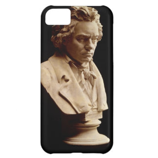 Beethoven bust statue cover for iPhone 5C