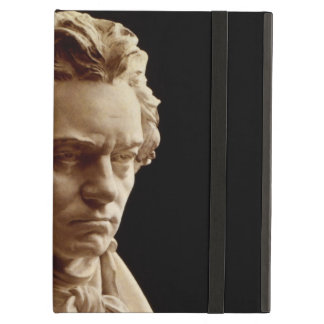 Beethoven bust statue iPad air cover