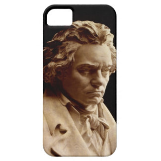 Beethoven bust statue iPhone SE/5/5s case