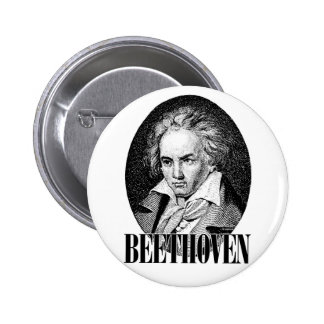 Beethoven Buttons