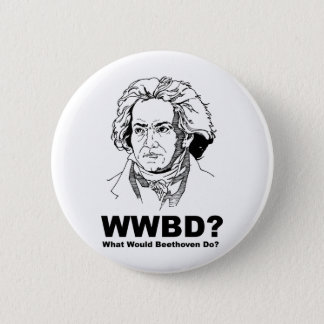 Beethoven Button