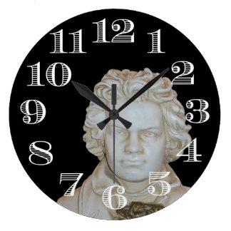 Beethoven Clock Design