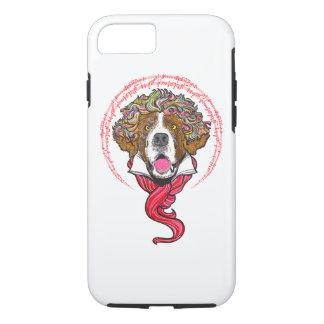 Beethoven Dog iPhone 8/7 Case