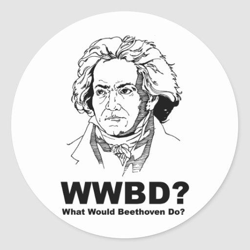 Beethoven Etiquetas
