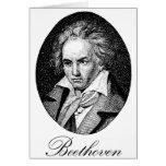 Beethoven Felicitación