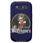Beethoven Galaxy S3 Coberturas