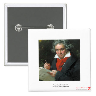 Beethoven Gifts Tees Collectibles ON SALE Pins