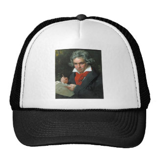 Beethoven Gifts Tees Collectibles ON SALE Trucker Hat