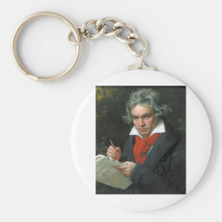 Beethoven Gifts Tees Collectibles ON SALE Keychain