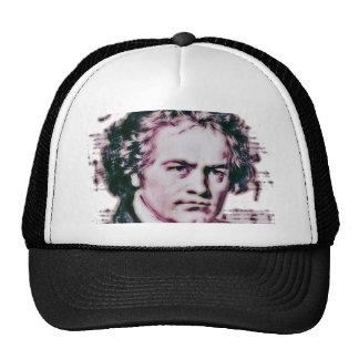 Beethoven Gorras