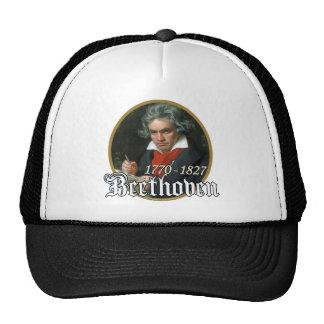 Beethoven Gorro De Camionero