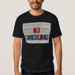 Beethoven Handel Spohr Haydn Mendelssohn Shirt