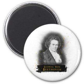 Beethoven Imanes