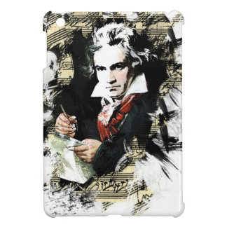 Beethoven Case For The iPad Mini