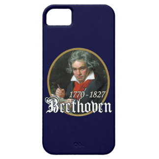 Beethoven iPhone 5 Funda