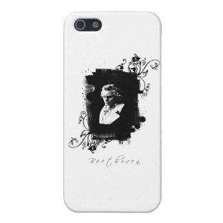 beethoven iPhone SE/5/5s cover