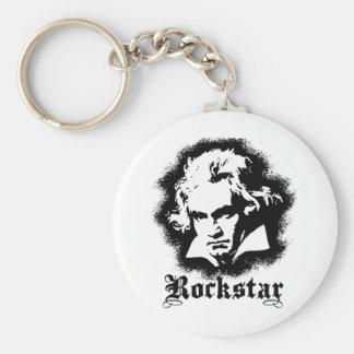 Beethoven Llaveros Personalizados