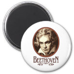 Beethoven Magnets