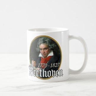 Beethoven Mugs