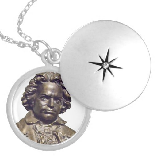 Beethoven Necklace