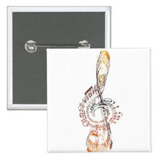 Beethoven Pins