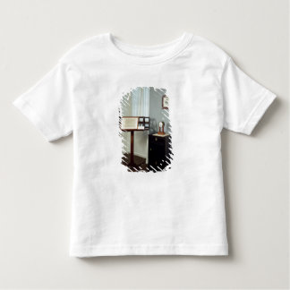 Beethoven Room displaying a music stand Toddler T-shirt