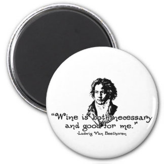 Beethoven -S Magnet