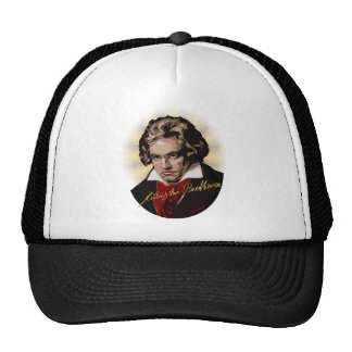 Beethoven Signature Trucker Hat