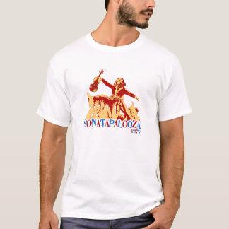 Beethoven Sonatapalooza T-Shirt