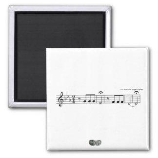 Beethoven Symphony No. 5 Magnet