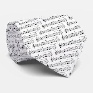 Beethoven Symphony No. 5 Tie
