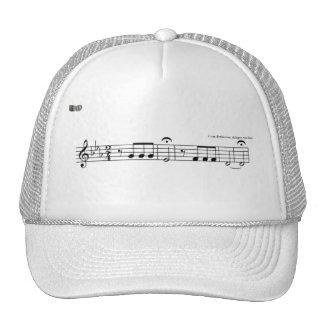 Beethoven Symphony No. 5 Trucker Hat