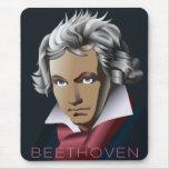 Beethoven Tapete De Raton