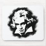 Beethoven Tapete De Ratones