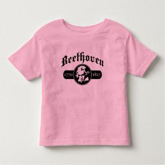 Beethoven Toddler T-shirt