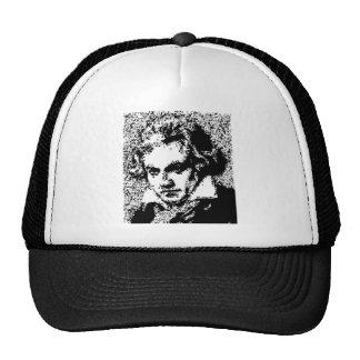 BEETHOVEN TRUCKER HAT