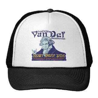 Beethoven - Van Def Trucker Hat